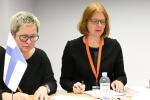 No labās: Minna Viuhko, tulks Ingūna Beķere