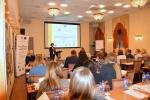 HESTIA konference 2.diena | Cilvektirdznieciba.lv