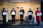 Aviācijas nozare vienojas par sadarbību cilvēku tirdzniecības novēršanā | Cilvektirdznieciba.lv