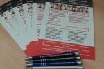Informatīvā kampaņa Liepājas pašvaldībā projekta STROM II ietvaros | Cilvektirdznieciba.lv