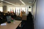 Konferencē prezentē HESTIA