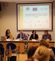 Ar Eiropas Komisijas atbalstu Latvijā un piecās ES valstīs tiek uzsākts vērienīgs kopprojekts fiktīvo laulību mazināšanai