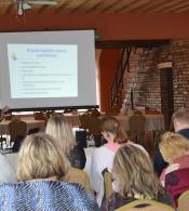 Ogrē noticis pirmais HESTIA reģionālais apaļais galds par cilvēku tirdzniecību